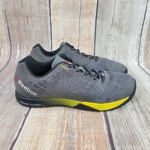 Reebok CR5FT Kevlar Shoes Size 11